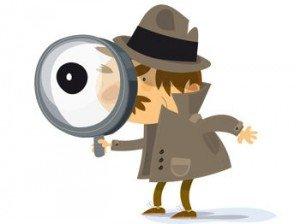 Alerte aux sociétés d'enquêtes